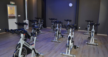 BE FIT - energy club